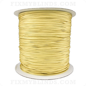 Clearance - 1.8mm String Bulk - 3,000 Feet