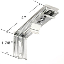 Load image into Gallery viewer, Graber  Mounting Bracket for Outside Mount G-71 Vertical Blinds