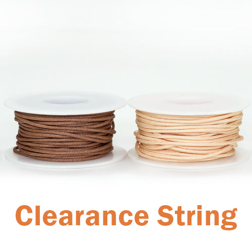 Clearance 1 8mm String 50 Feet Fix My Blinds Inc
