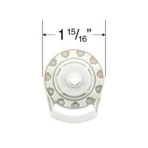"R Series Rollease Clutch - R8-03 for 1 1/4"" Tubes"