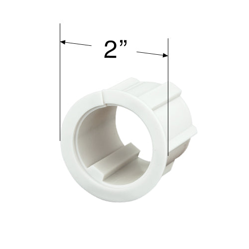 Rollease Clutch Adapter for Roller Shades with R16, R24, SL20 and Galaxy Clutches - 2