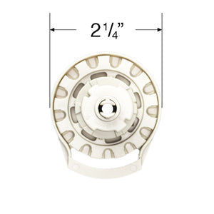 "Skyline Series Rollease Clutch - SL15-01 for 1 1/8"" Tubes"