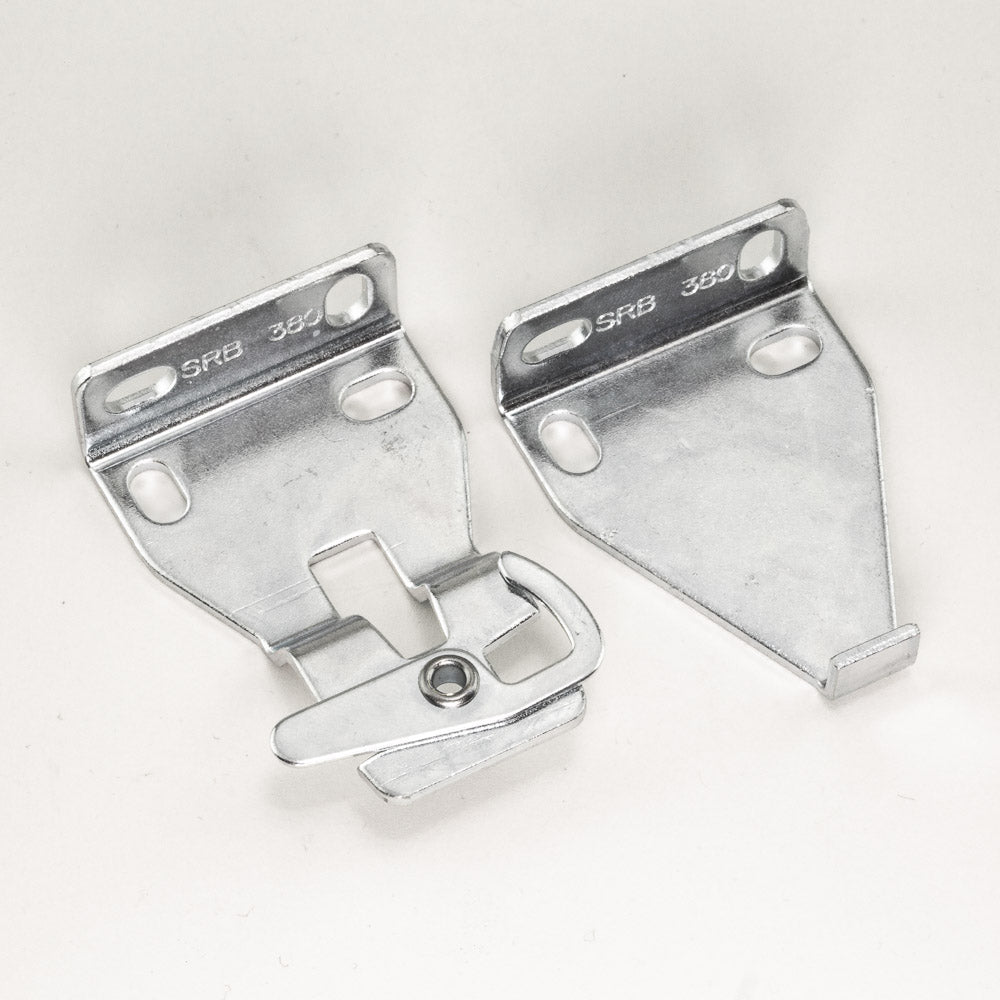 Rollease Mounting Brackets For R Series Roller Shades With