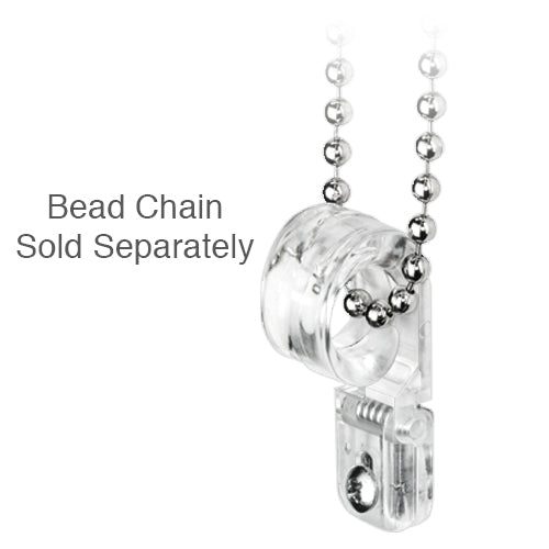 Cord Loop and Bead Chain Tension Device