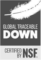 global traceable down standard