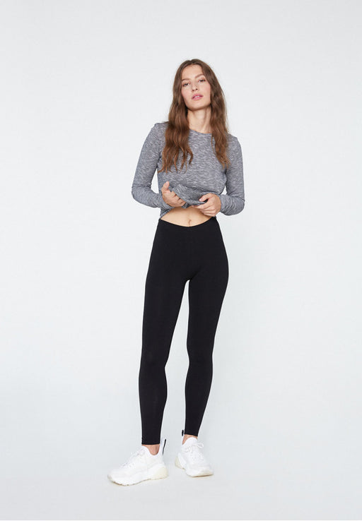 leggings shivaa black