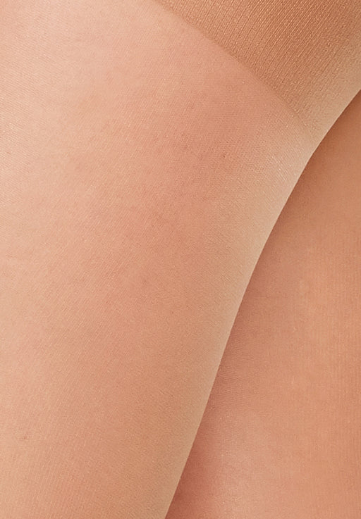 strumpfhose irma support tights nude 30 den