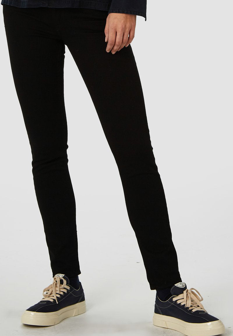 jeans juno stay black rinse