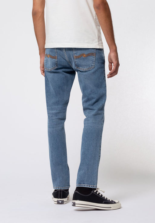 jeans lean dean lost orange