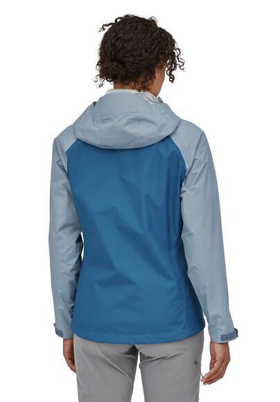 torrentshell 3L jacket berlin blue