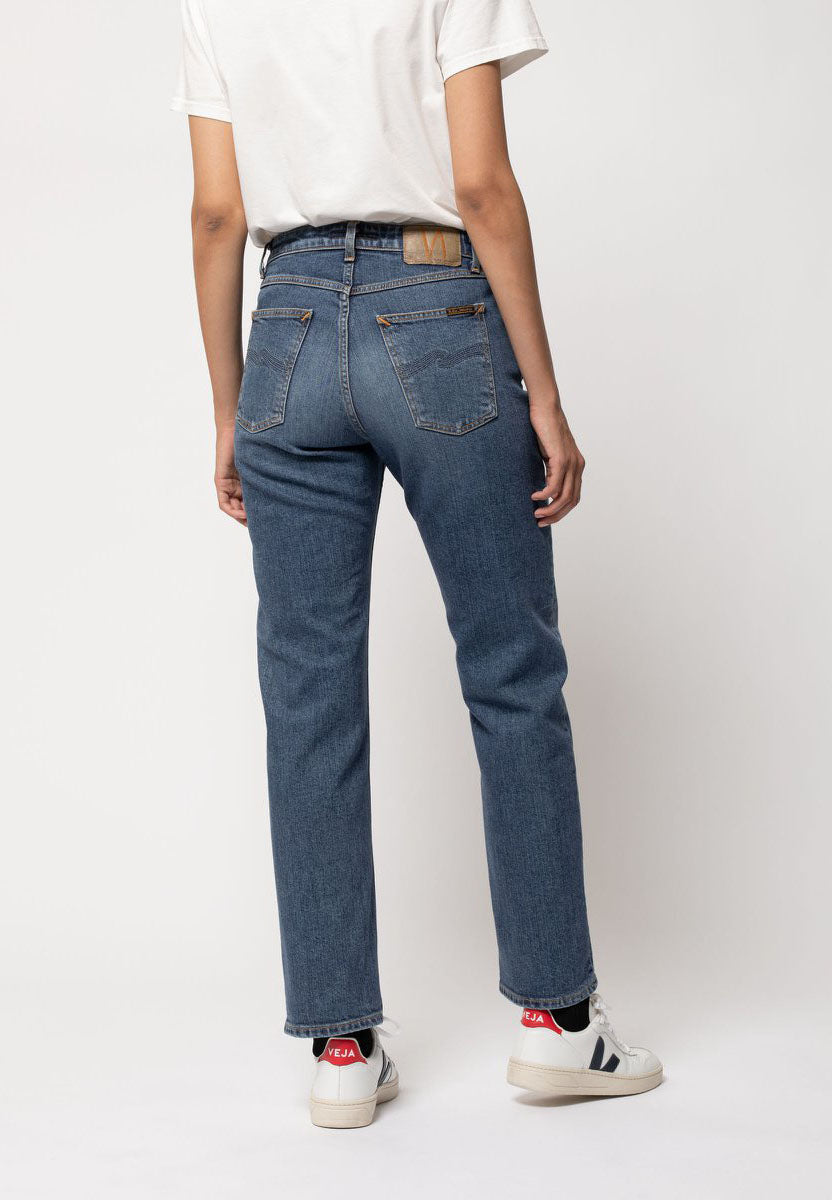 jeans straight sally dark stone