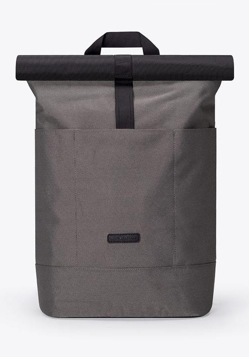 backpack hajo neural dark grey