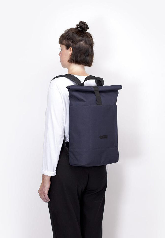 backpack hajo stealth dark navy