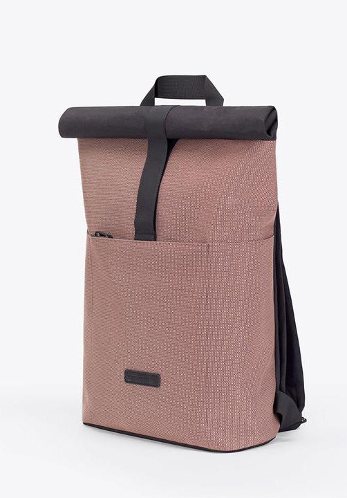 backpack hajo mini neural rose