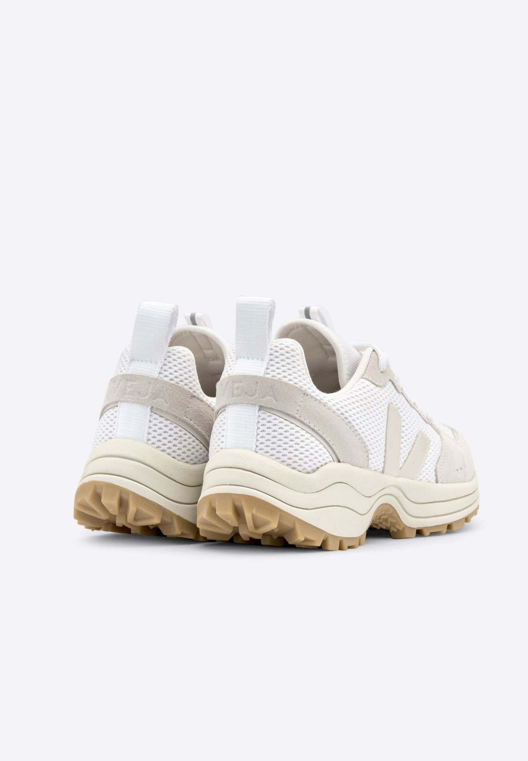 sneaker venturi white pierre natural