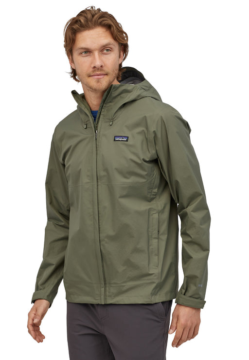 torrentshell 3L jacket industrial green
