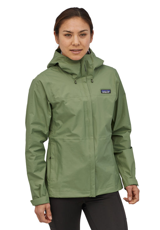 torrentshell 3L jacket camp green