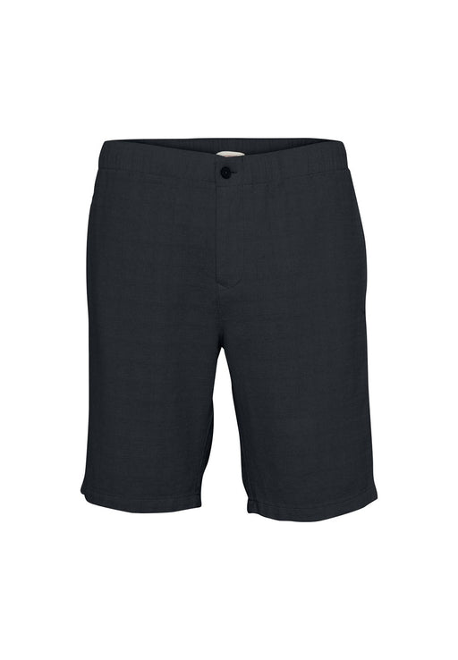 birch loose ramie shorts total eclipse