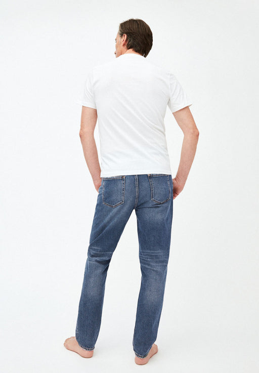 jeans dylaan straight fit used blue