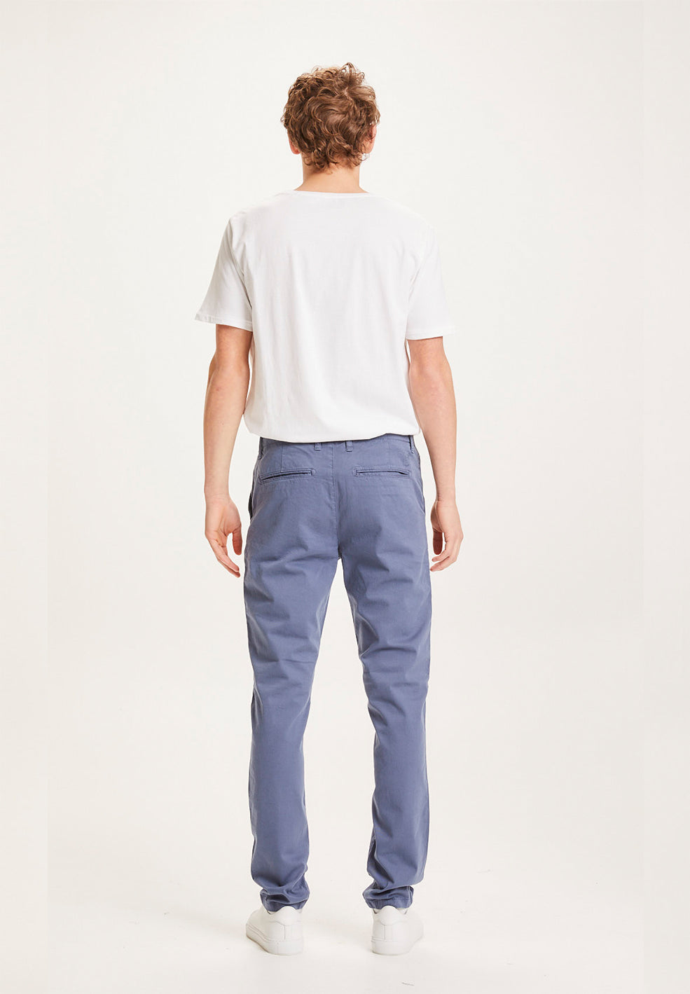 chino joe slim vintage indigo