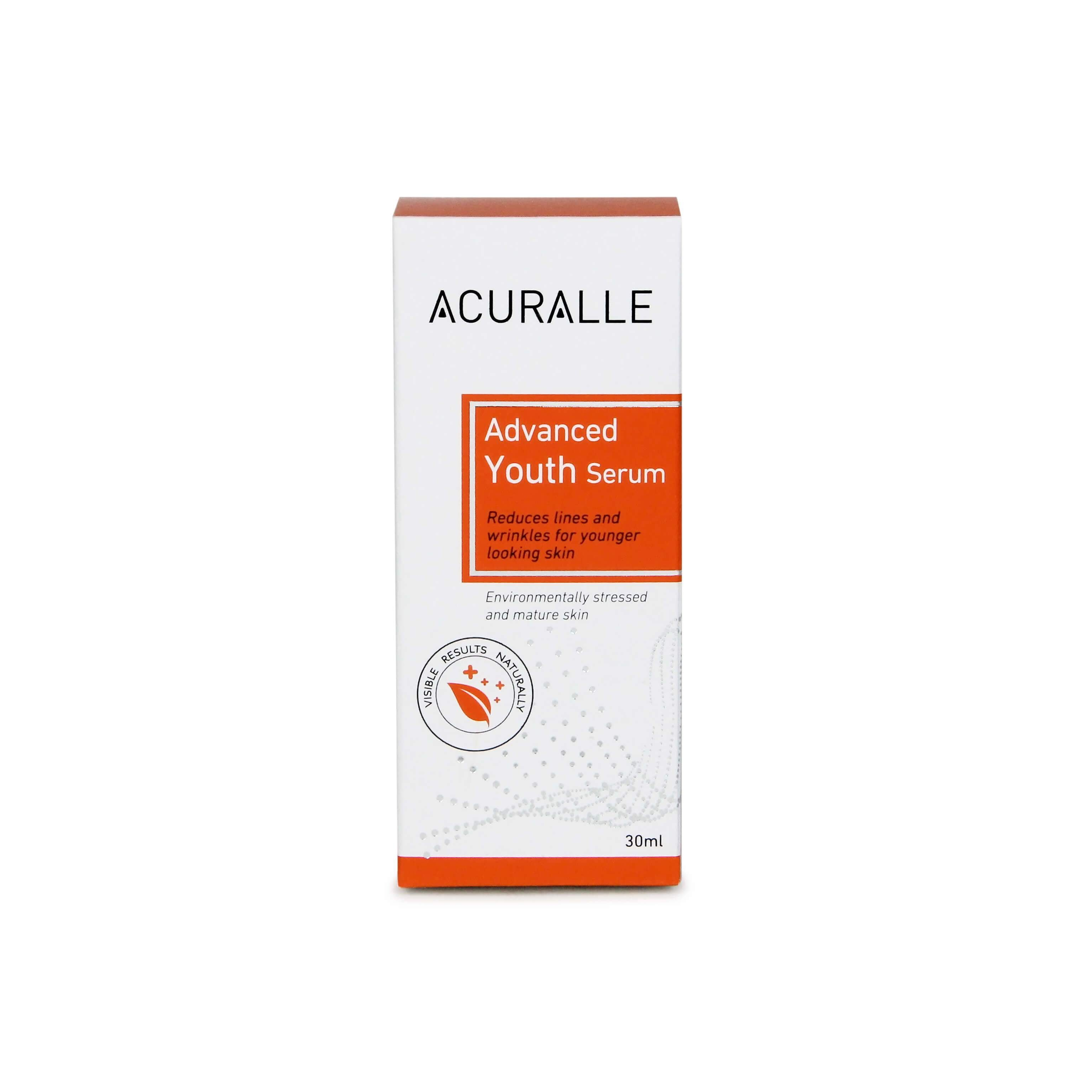 Acuralle Advanced Youth Serum