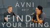 Find Your Thing | The AVNI Interviews 0017 with Mikey Taylor & Eric Bork
