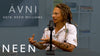 Neen Williams | The AVNI Interviews 0018 with Mikey Taylor & Eric Bork