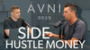 Make Side Hustle Money | The AVNI Interviews 0020 with Mikey Taylor & Eric Bork