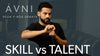 Paul Rodriguez on Skill vs Talent | The AVNI Interviews 0024 with Mikey Taylor & Eric Bork