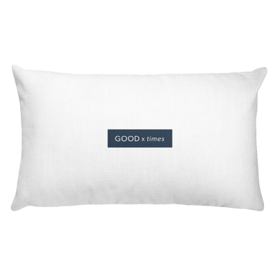 Premium GOODxTimes Pillow