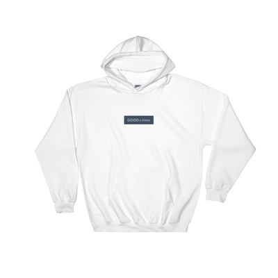 GOODxTimes Hooded Sweatshirt