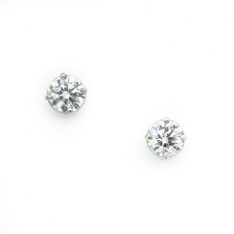 Diamond Burst Earring Jackets