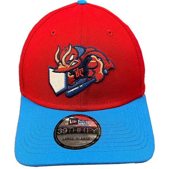 Jacksonville Jumbo Shrimp Home 2020 Official Low Profile Home Hat
