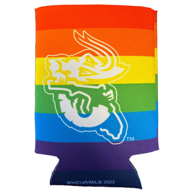 Jacksonville Jumbo Shrimp 2020 Official Low Profile Red Alternate Hat
