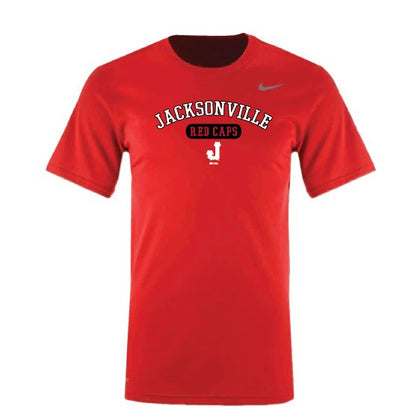New Era Jacksonville Red Caps Heather Gray 59Fifty
