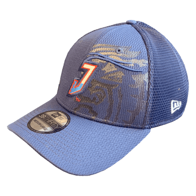 Jacksonville Jumbo Shrimp New Era Tonal Neo 39Thirty