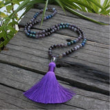 Mantra 108 Beads Mala Spiritual Warriors Shop Style 2