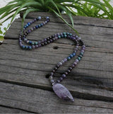Mantra 108 Beads Mala Spiritual Warriors Shop Style 3