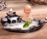 Tiny Buddha Aroma Incense Burner Spiritual Warriors Shop Style 2