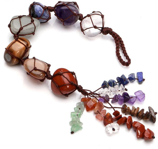 Chakra Balancing Protective Ornament Spiritual Warriors Shop