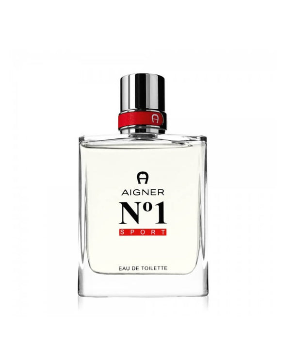 AIGNER N°1 sport 50 ml