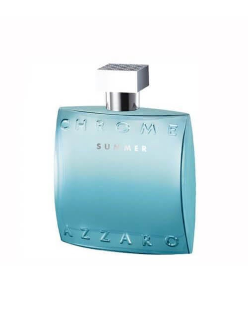 AZZARO Chrome Summer 100 ml