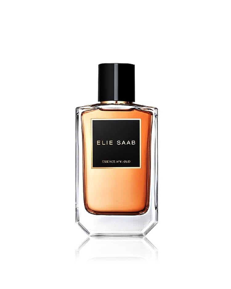 ELIE SAAB Essence No4 - Oud Essence 100 ml