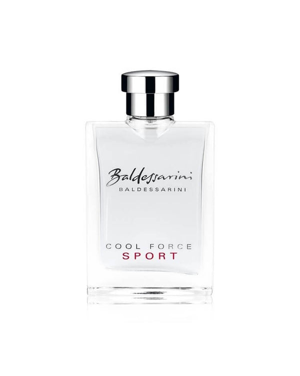 BALDESSARINI Cool Force Sport 90 ml
