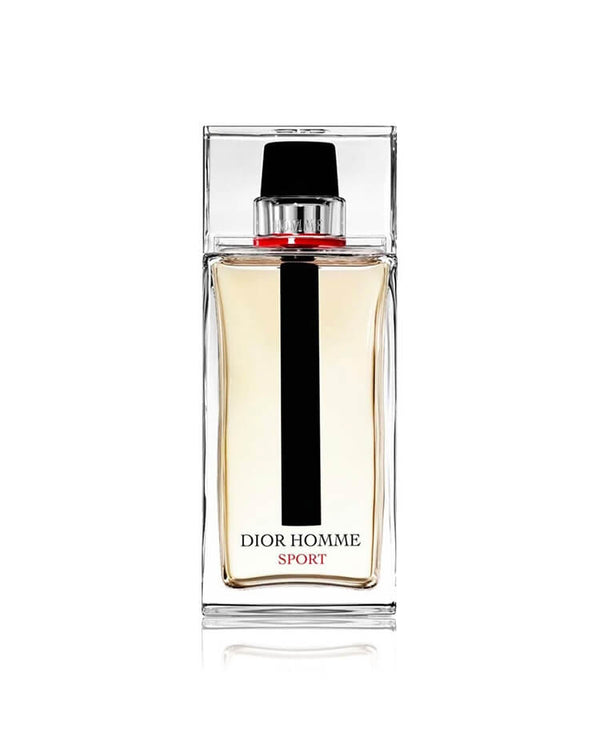 DIOR Homme Sport 100 ml For Women