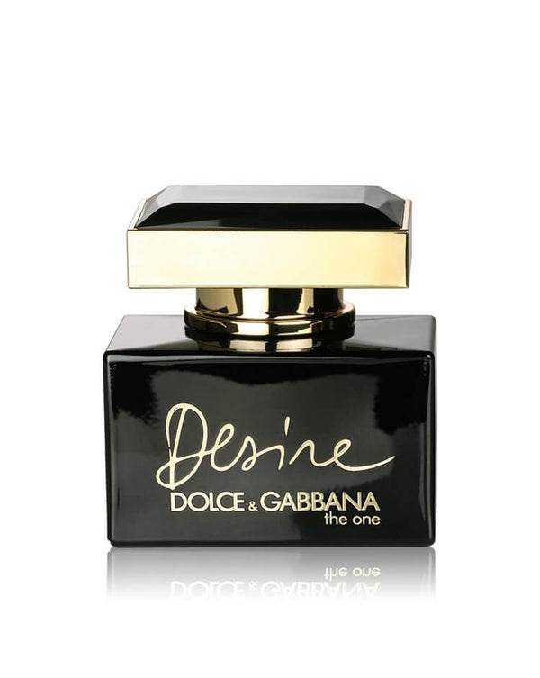 DOLCE & GABBANA The One Desire 75 ml