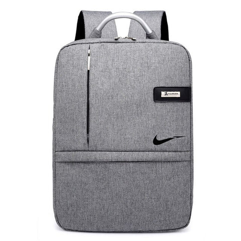 Laptop bag, travel backpack