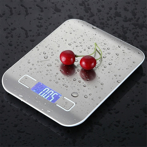 Mini Kitchen Digital Scale - 10kg/1g