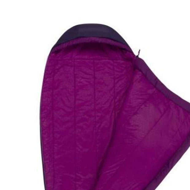 Quest 1 38°F Synthetic Sleeping Bag - Wanderer's Outpost