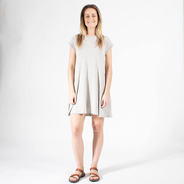 T-Shirt Dress - Wanderer's Outpost